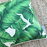 Sunshine Style Active Polycotton Outdoor Cushion Cover
