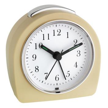 retro look alarm clock temple webster. Black Bedroom Furniture Sets. Home Design Ideas