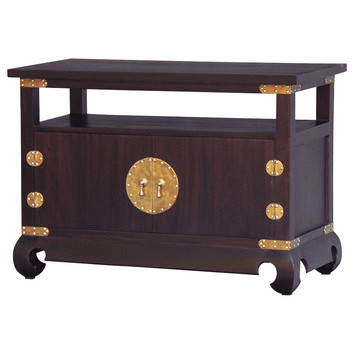 2 Door Chinese Tv Stand Temple Amp Webster
