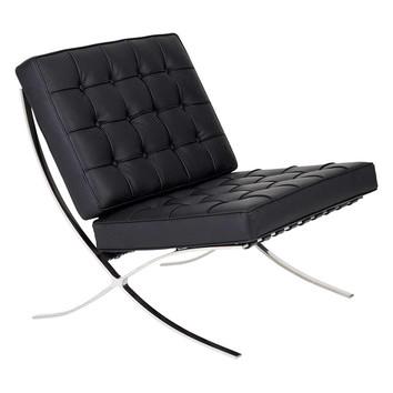 mies van der rohe classic replica barcelona chair temple webster. Black Bedroom Furniture Sets. Home Design Ideas