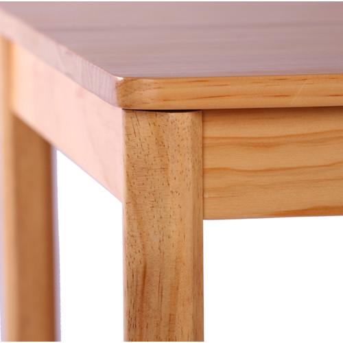 Tikk Tokk Boss Square Table and Chair Set