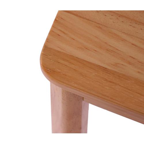 Tikk Tokk Boss Rectangular Table and Chair Set