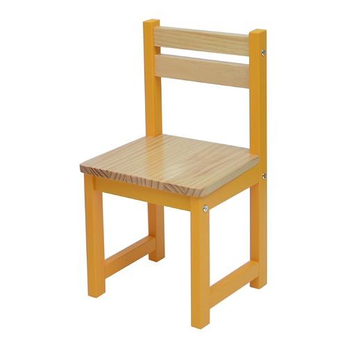 Tikk Tokk Envy Pine Wood Chair