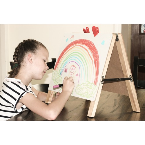 Tikk Tokk Little Boss Table Top Easel