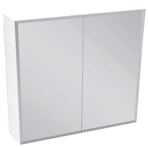 Kander 75cm Bevelled Edge Mirror Shaving Cabinet