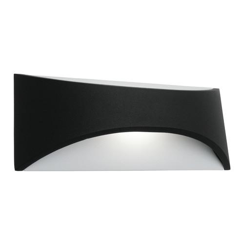 Mercator Wells 6W LED Indoor/Outdoor Wall Light