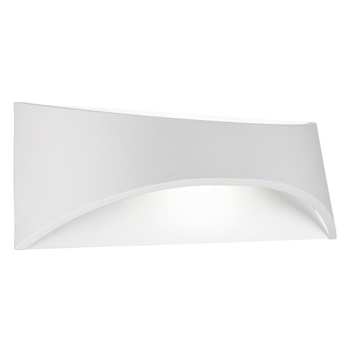 Mercator Wells 12W LED Indoor/Outdoor Wall Light