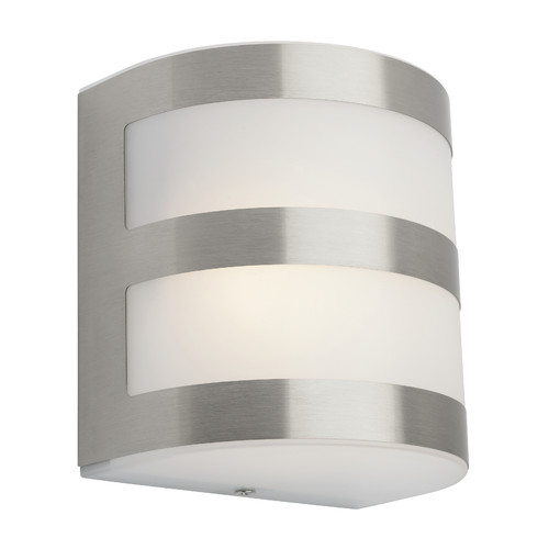 Mercator Richie 10W AC LED Exterior Wall Light