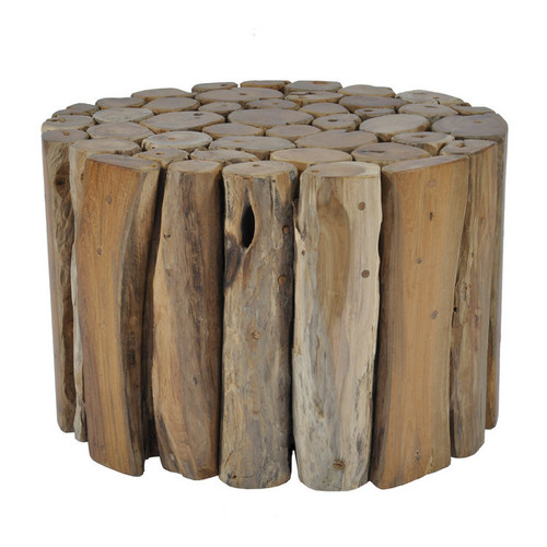 SLH House Tropica Woody Coffee Table
