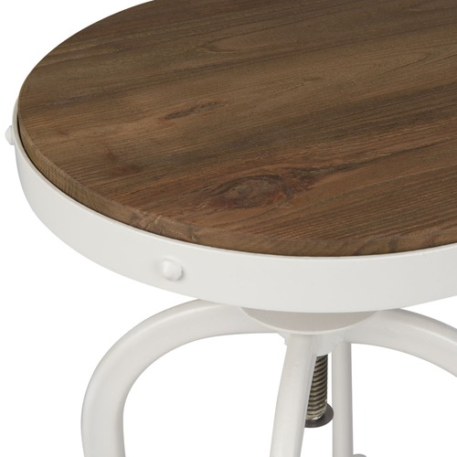 Swivel Stool Adjustable