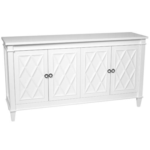 Lexington Home Whistler 4 Door Sideboard