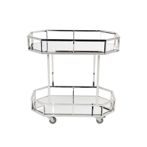 Lexington Home San Francisco Drinks Trolley