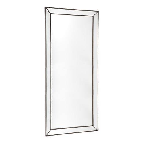 Lexington Home Extra Large Zeta Beaded Mirror