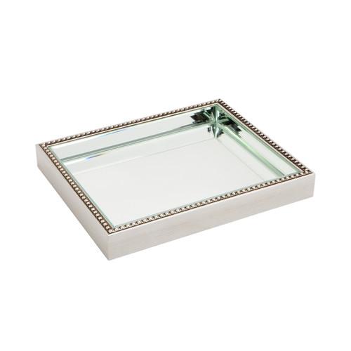 Mirrored Almo Tray