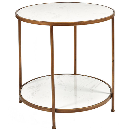 Angela Side Table Temple Webster - Angela coffee table
