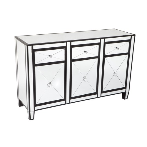 Lexington Home Plano Mirrored Glass Buffet
