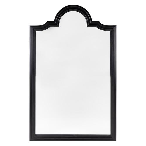 Lexington Home Rosemont Black Leaner Mirror