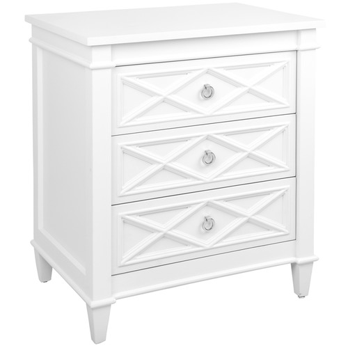 Lexington Home Large Plantation Bedside Table