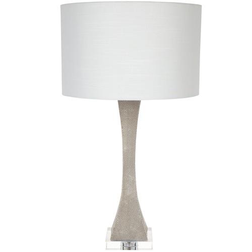 Lexington Home Fonda Polyresin Table Lamp