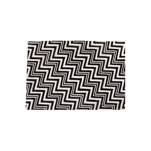Lexington Home Chevron Viscose Rug