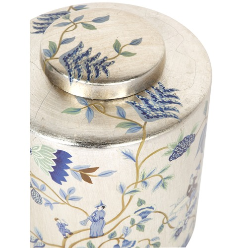 Lexington Home Chinois Porcelain Temple Jar