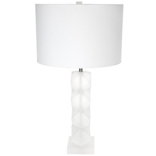 Lexington Home Frozen Crystal Table Lamp