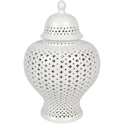 Lexington Home Minx Temple Jar