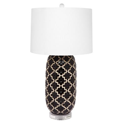 Lexington Home Semiyak Ceramic Table Lamp