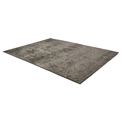 Lexington Home Grey Firenze Wool-Blend Rug