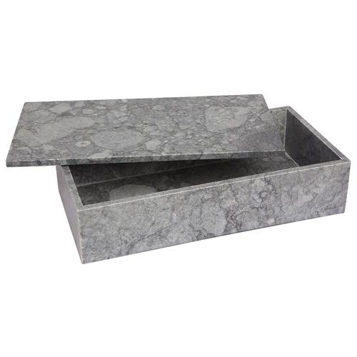 Lexington Home Slate Academy Storage Box