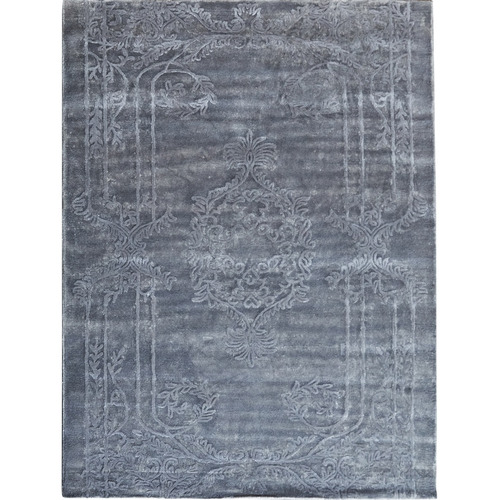 Lexington Home Grey Noori Wool Rug