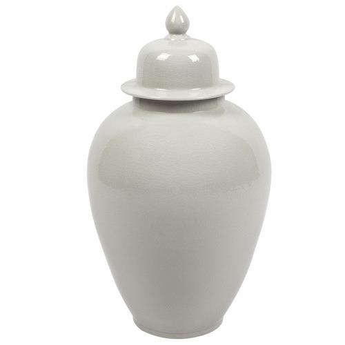 Lexington Home Hope Porcelain Temple Jar