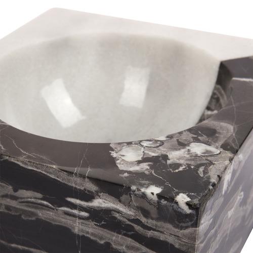 Lexington Home Hillcrest Marble Bowl