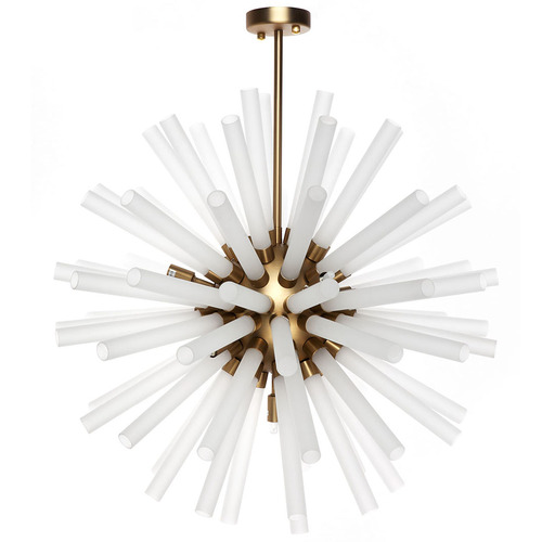 Lexington Home 14 Light Atomic Metal Pendant
