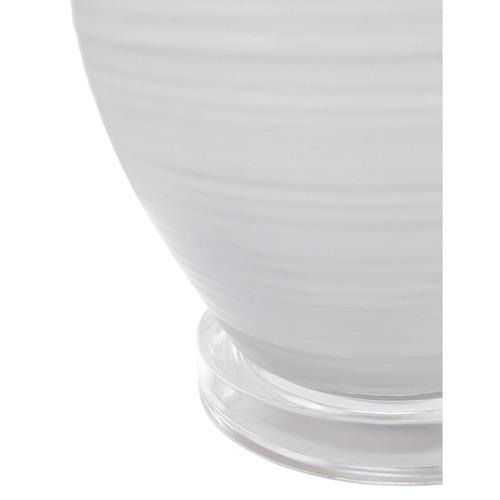Lexington Home High Gloss Bubble Bronte Table Lamp