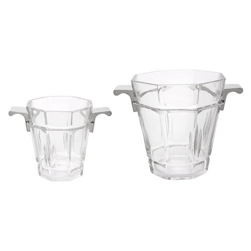 Small Madison Ave Ice Bucket