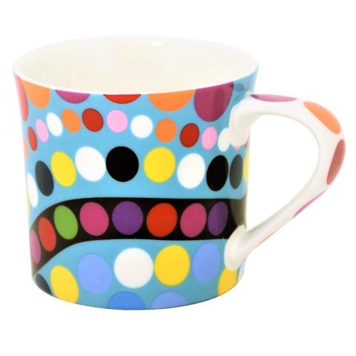 French Bull Bindi Porcelain Milk Mug