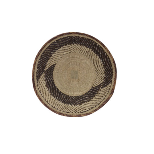 Tribal Expressions Binga Storage Basket