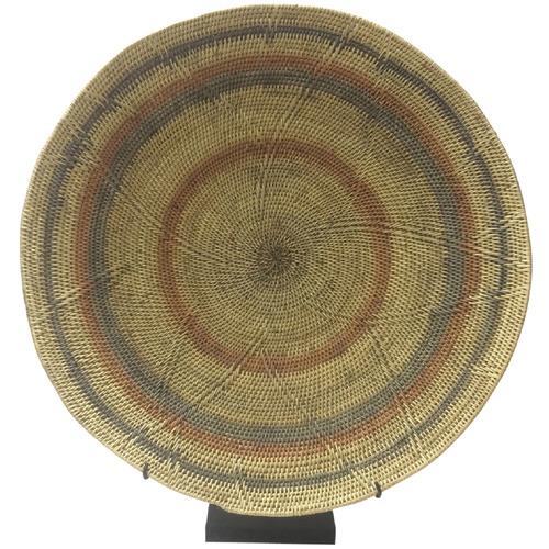 Tribal Expressions Modern Makenge Basket