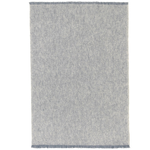 St Albans Granite Alpaca Throw