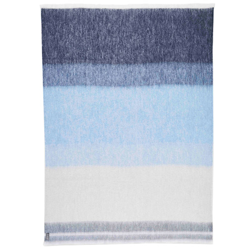 St Albans Pipeline Alpaca Throw