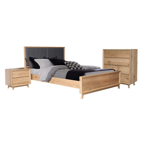 By Designs Wentworth Bed Frame