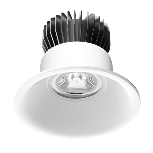 Brightgreen Brightgreen D700+ LED Recessed Downlight in Cool White