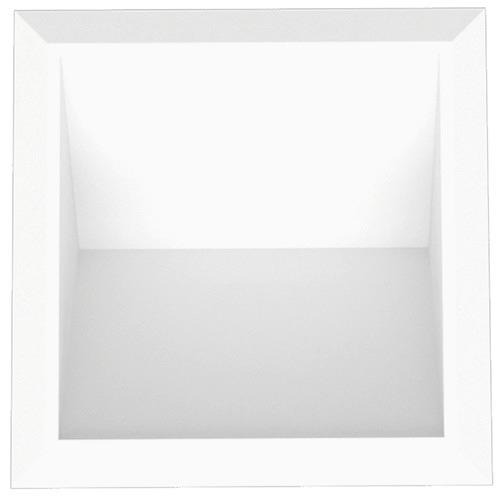 Brightgreen White W200 Cube Wall Lights