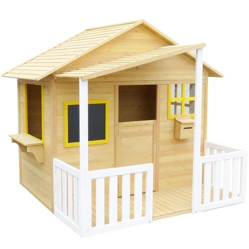 Lifespan Camira Cubby House Set