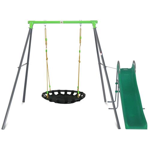 Lifespan Cellar Web Swing with Slide