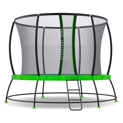 Lifespan 10ft Hyper Jump Steel Trampoline
