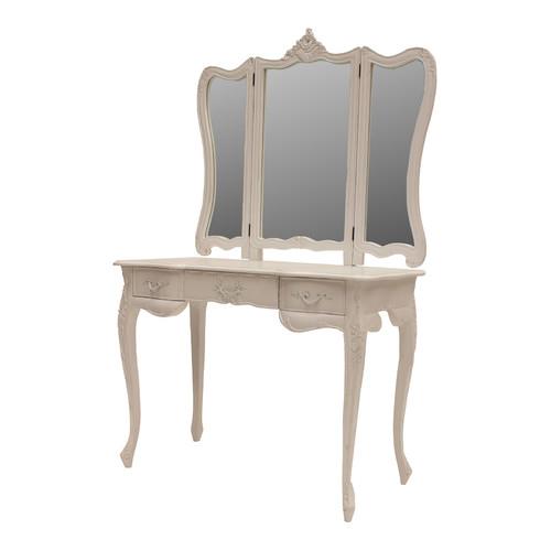 Carrington Furniture Large Paris Dressing Table