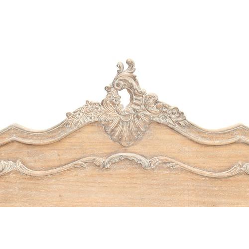 Carrington Furniture French Provincial Classic Headboard