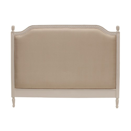 Carrington Furniture French Provincial Marseille Upholstered Headboard